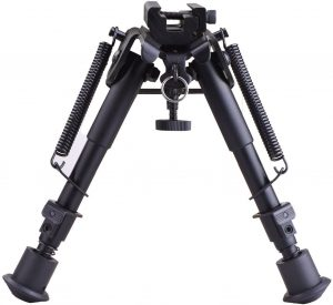 Best Affordable Bipod CVLIFE Tactical Rifle 6-9 Inch