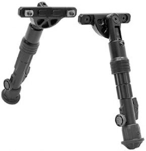 Best Build Quality UTG Recon Flex Bipod For Ruger Precision Rifle