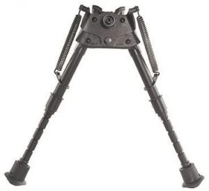 Harris HBRMS Bipod with Notched legs