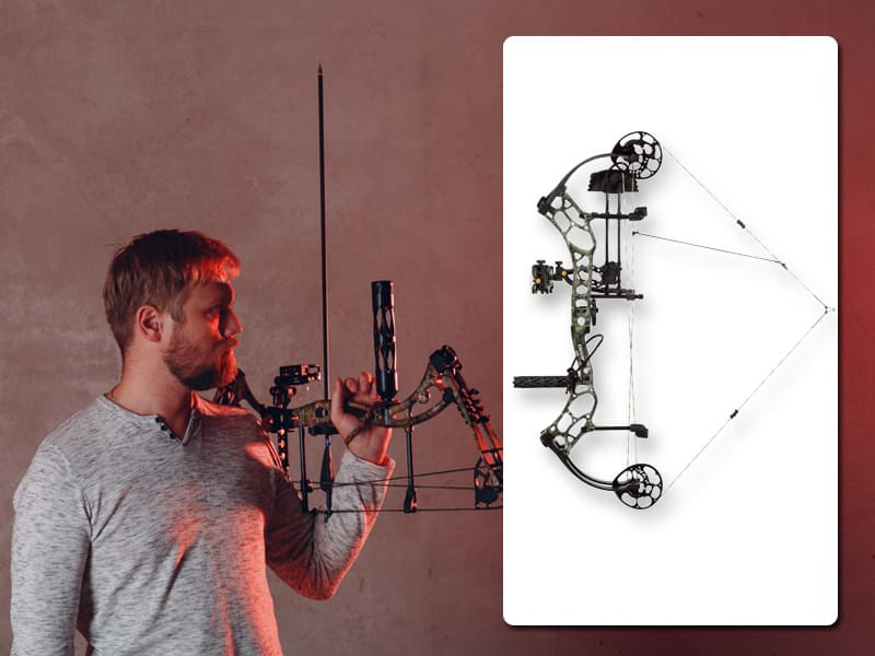 bear threat compound bow review