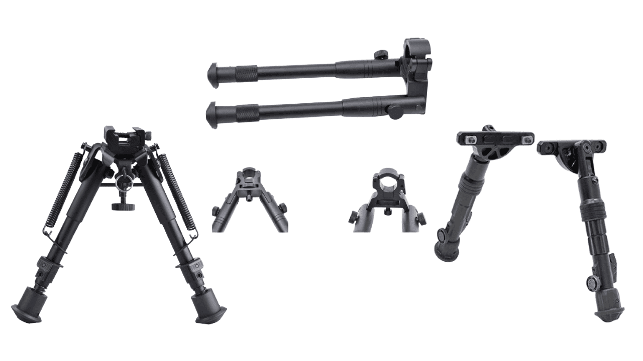 best bipod for ruger precision rifle