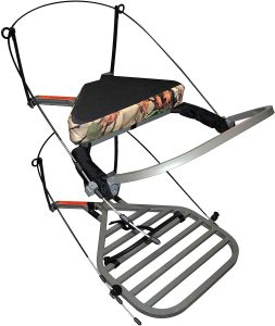 x stand site and climb best treestand