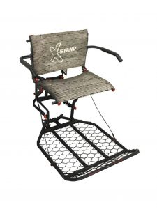 x-stand the appache treestand