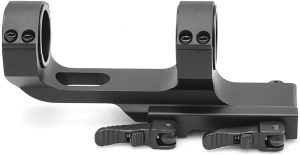 Hammers One Piece Offset QD Scope Mount
