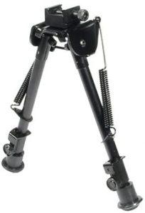 UTG Tactical OP Bipod with posi-lock