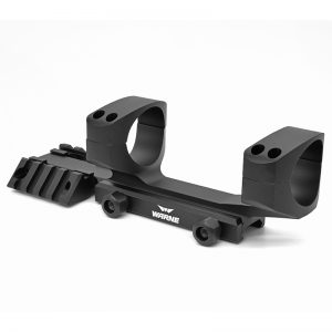 Warne R.A.M.P. 30mm Tactical Scope Mount