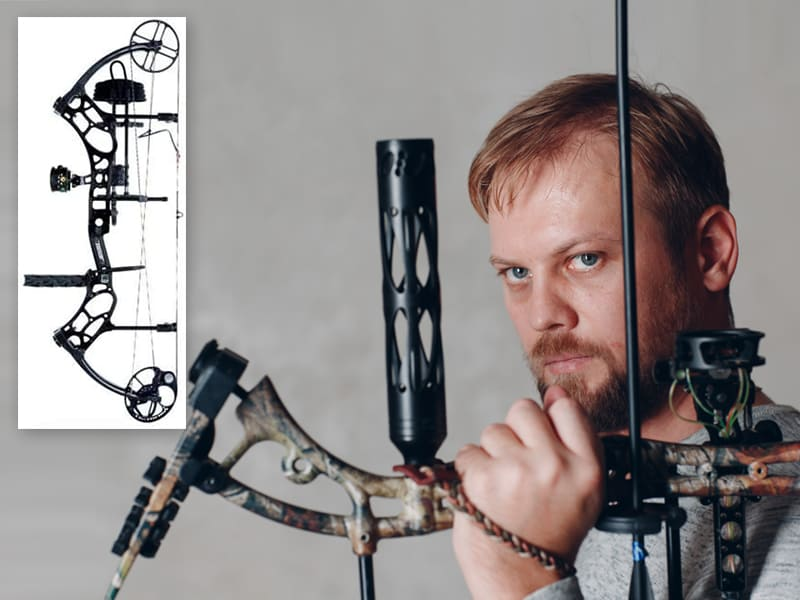 bear marshal compound bow review