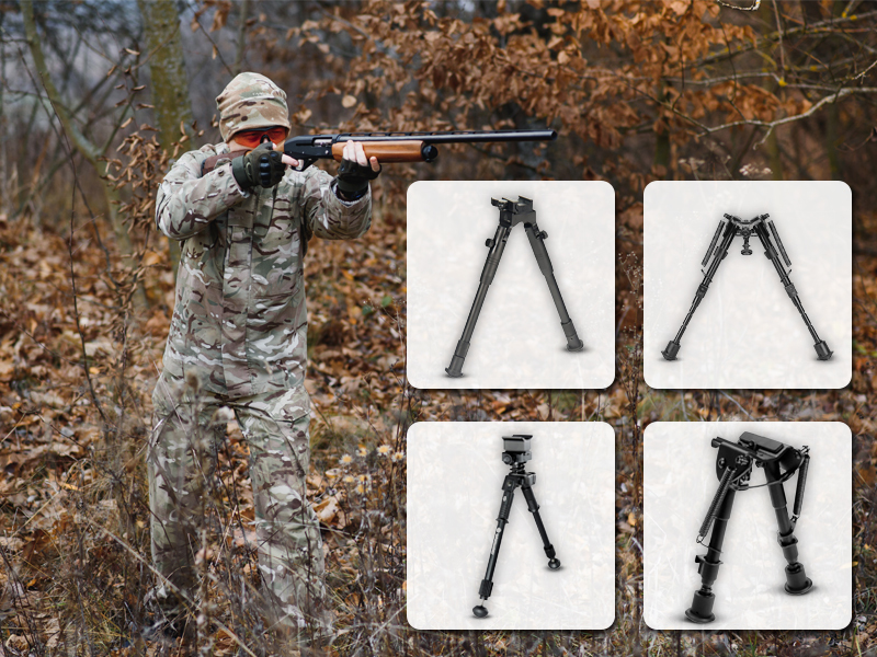 best bipod for marlin 60 rifle